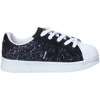 Topánky Deti Nízke tenisky Silvian Heach SH-S18-0 čierna