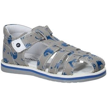 Topánky Deti Sandále Melania ME8098B8E.A Modrá