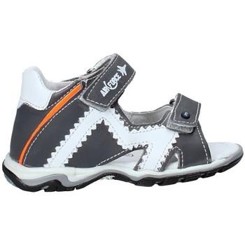 Topánky Deti Sandále Melania ME8152B8E.C Šedá