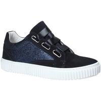 Topánky Chlapci Nízke tenisky Melania ME6059F8E.C Modrá