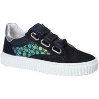 Topánky Chlapci Nízke tenisky Melania ME2142D8E.A Modrá