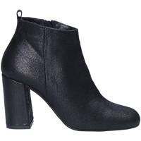 Topánky Ženy Nízke čižmy Keys 7172 čierna