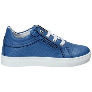 Topánky Chlapci Nízke tenisky Melania ME2086D8E.B Modrá