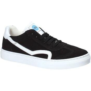 Topánky Deti Nízke tenisky Melania ME6042F8E.A čierna