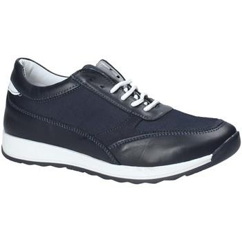 Topánky Chlapci Nízke tenisky Melania ME6019F8E.A Modrá