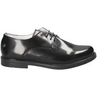 Topánky Chlapci Derbie Melania ME6015F8E.C čierna