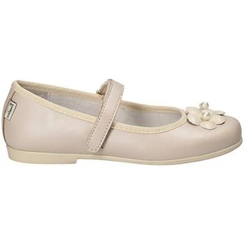 Topánky Dievčatá Balerínky a babies Melania ME2186D8E.C Béžová