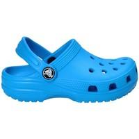 Topánky Deti Nazuvky Crocs 204536 Modrá