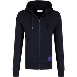 Oblečenie Muži Mikiny Calvin Klein Jeans K10K102711 Modrá