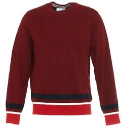 Oblečenie Muži Svetre Calvin Klein Jeans K10K102728 Červená