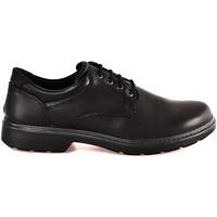 Topánky Muži Derbie Enval 2223600 čierna