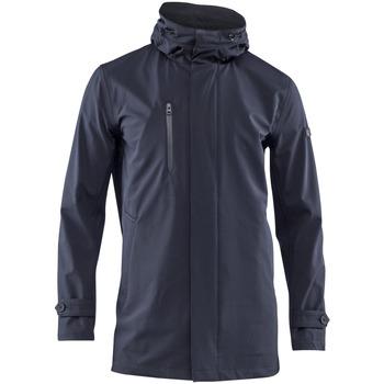 Oblečenie Muži Parky Lumberjack CM37823 003 401 Modrá