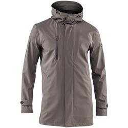 Oblečenie Muži Parky Lumberjack CM37823 003 401 Zelená