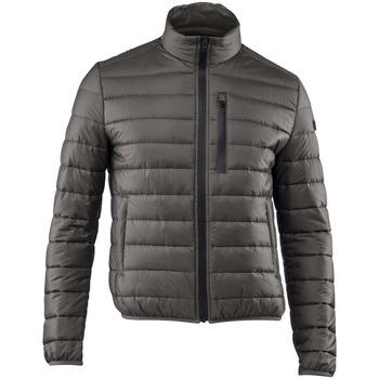 Oblečenie Muži Vyteplené bundy Lumberjack CM37822 003 402 Zelená
