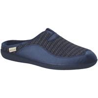 Topánky Muži Papuče Grunland CI1402 Modrá
