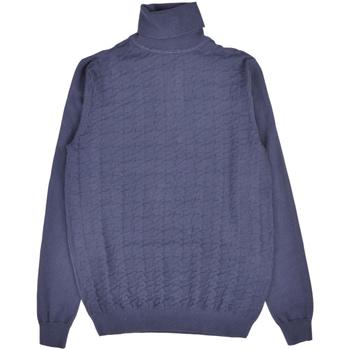 Oblečenie Muži Svetre Antony Morato MMSW00848 YA200055 Modrá