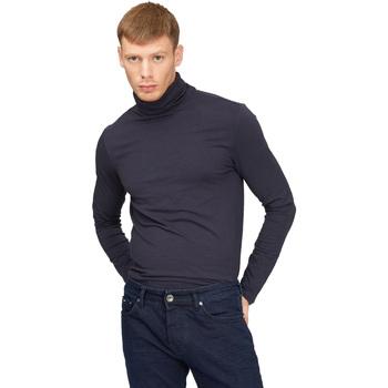 Oblečenie Muži Svetre Gas 300177 Modrá