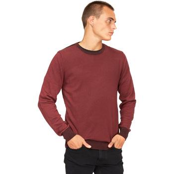 Oblečenie Muži Svetre Gas 561661 Červená