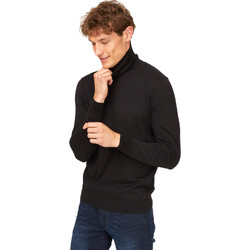 Oblečenie Muži Svetre Gas 561951 čierna