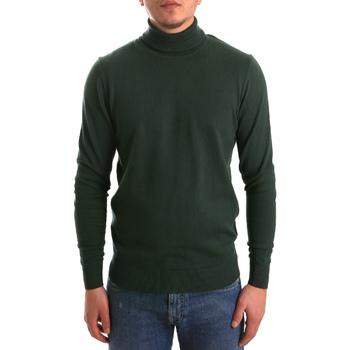 Oblečenie Muži Svetre Gas 561951 Zelená