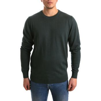Oblečenie Muži Svetre Gas 561971 Zelená