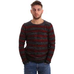 Oblečenie Muži Svetre Gaudi 821BU53012 Šedá