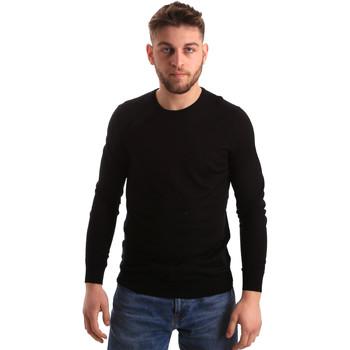 Oblečenie Muži Svetre Gaudi 821FU53080 čierna