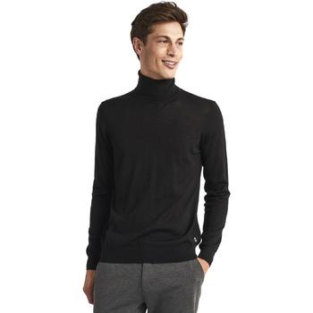 Oblečenie Muži Svetre Gaudi 821FU53083 čierna