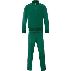 Oblečenie Muži Súpravy vrchného oblečenia Invicta 4435103/U Zelená