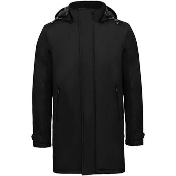 Oblečenie Muži Parky Invicta 4432284/U čierna