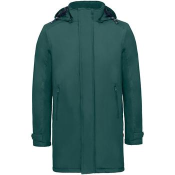 Oblečenie Muži Parky Invicta 4432284/U Zelená