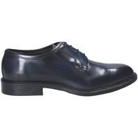 Topánky Muži Derbie Rogers 750_2 Modrá
