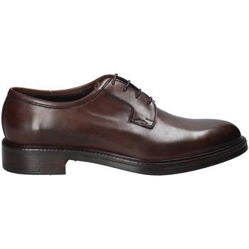Topánky Muži Derbie Rogers 750_2 Hnedá