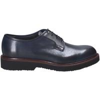 Topánky Muži Derbie Rogers 380_2 Modrá
