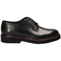 Topánky Muži Derbie Rogers 380_2 čierna