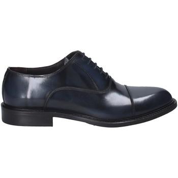 Topánky Muži Richelieu Rogers 754_2 Modrá