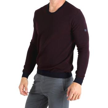 Oblečenie Muži Svetre Navigare NV1013030 Červená