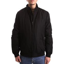 Oblečenie Muži Bundy  Navigare NV67002 čierna