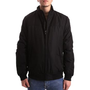 Oblečenie Muži Bundy  Navigare NV67002AD čierna