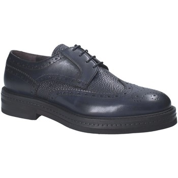 Topánky Muži Derbie Rogers 751_2 Modrá