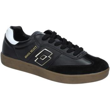 Topánky Muži Nízke tenisky Lotto T7364 čierna