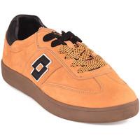 Topánky Muži Nízke tenisky Lotto T7369 Oranžová