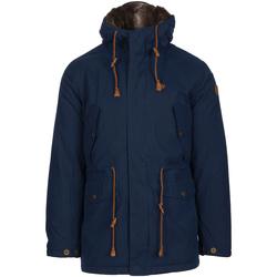 Oblečenie Muži Parky U.S Polo Assn. 50356 52253 Modrá