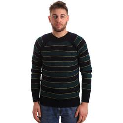 Oblečenie Muži Svetre U.S Polo Assn. 50544 49284 Zelená