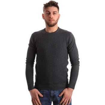 Oblečenie Muži Svetre U.S Polo Assn. 50533 51958 Šedá