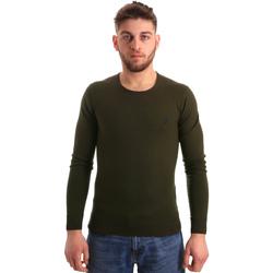 Oblečenie Muži Svetre U.S Polo Assn. 50520 48847 Zelená