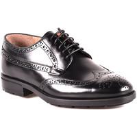 Topánky Muži Derbie Maritan G 112486MG čierna