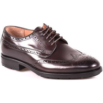 Topánky Muži Derbie Maritan G 112486MG Hnedá