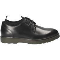 Topánky Muži Derbie Marco Ferretti 112119MF čierna