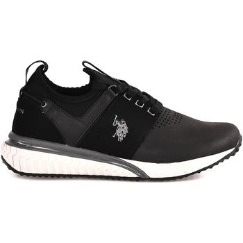 Topánky Muži Nízke tenisky U.S Polo Assn. FELIX4048S8/YT1 čierna